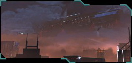XCOM-EU Missions - GangPlank