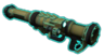 XEU Rocket Launcher