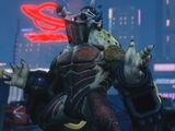Berserker Queen (XCOM 2)