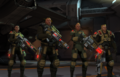 XComEU Soldiers with beam weapons.png