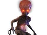 Sectoid Commander