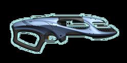 Inv Beam Rifle