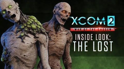 XCOM 2 War of the Chosen - Inside Look The Lost