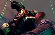 XCOM(EU) Berserker Attacks