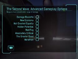 XCOM(EU) SecondWave