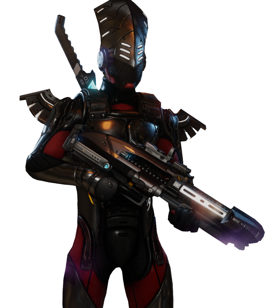 Icarus Armor | XCOM Wiki | FANDOM powered by Wikia