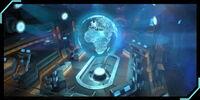 XCOM-EU Mission Control