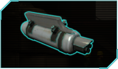 XCOM-EU Phoenix Cannon
