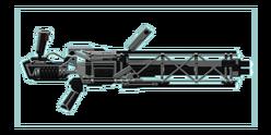 Inv Mag Cannon