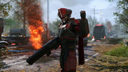 XCOM2 ADVENT Captain