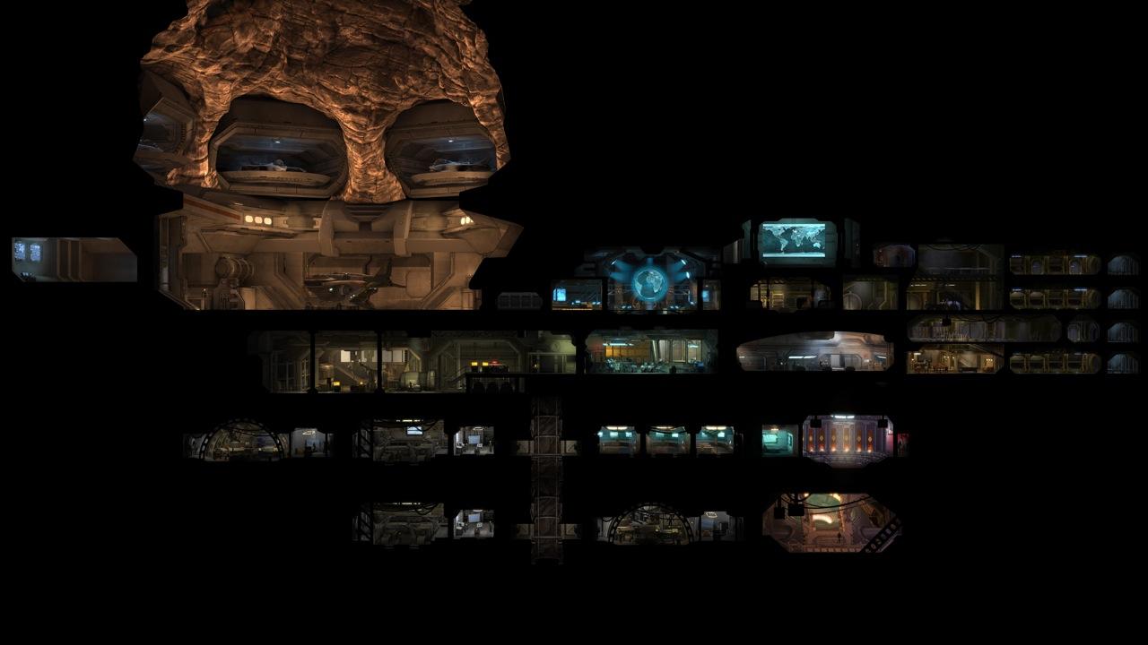 User blog:Wagnike2/Base Building 101 | XCOM Wiki | FANDOM powered by