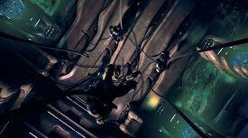 XCOM(EU) AlienBaseInflitation