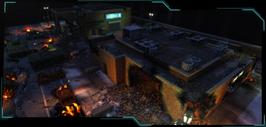 XComEW Mission - Portent