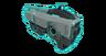 XComEW Particle Cannon