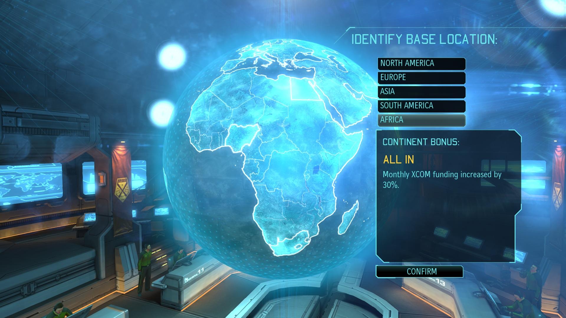 Longwar 2 continent bonus