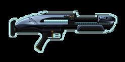 Inv Beam Shotgun
