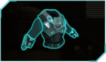Carapace Armor