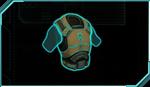 XEU Body Armor