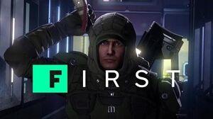 Meet The XCOM 2 Ranger - IGN First