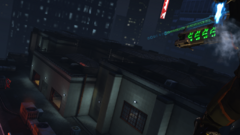 XComEW Mission - EXALT Base Raid base exterior