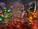 Multiplayer (XCOM: Enemy Unknown)