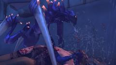 Chryssalid Zombie