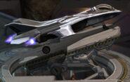 XCOM(EU) Raven Launching