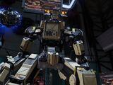 SPARK (XCOM 2)