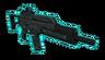 XComEW EXALT Assault Rifle trans