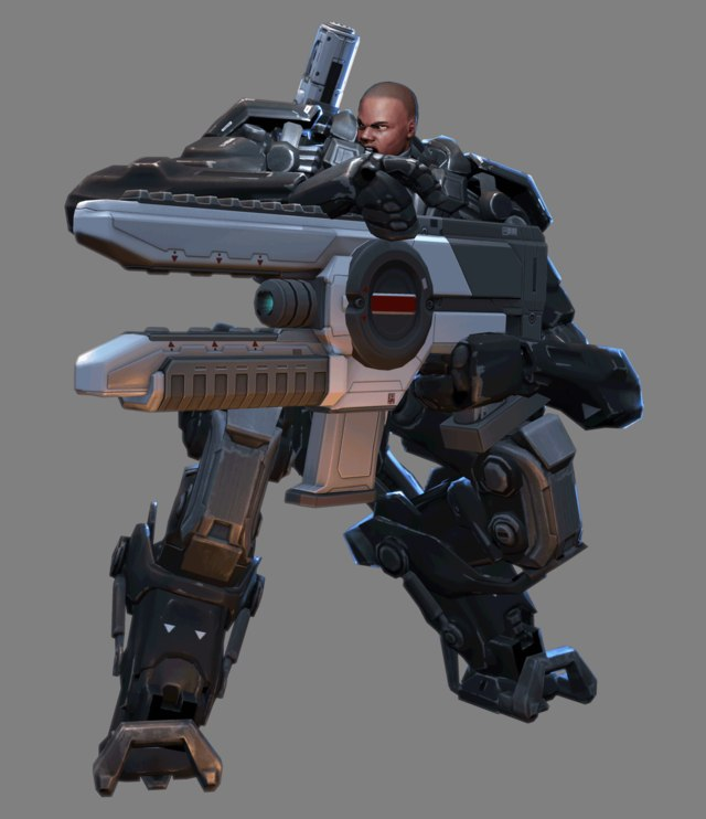 Railgun | XCOM Wiki | FANDOM powered by Wikia