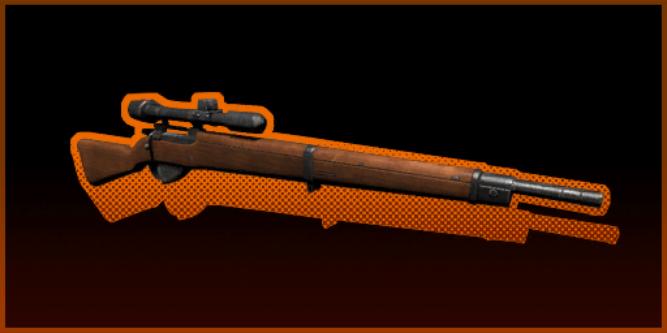 M1903-A4 Sniper Rifle | XCOM Wiki | FANDOM powered by Wikia