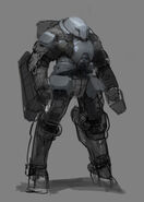 XCOM EW ConceptArt MEC3