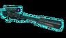 XComEW EXALT Laser Sniper Rifle trans