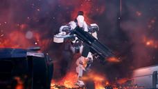 Super Walkthrough Mission Combat