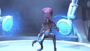 XEU Sectoid Commander in AC