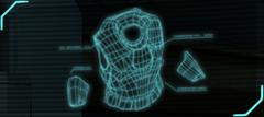 XEU Skeleton Suit research