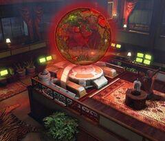 XCOM EW EXALT Base