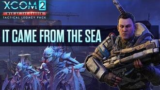 XCOM 2 War of the Chosen - Tactical Legacy Pack Dev Launch Livestream