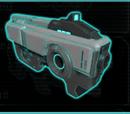 Particle Cannon
