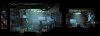 XCOM-EU Facility - Workshop