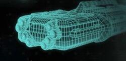 XCOM(EU) UFO SupplyBarge