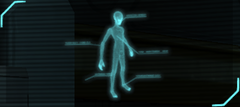 XEU Thin Man Autopsy NR