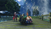 Xenoblade Chronicles 2 Screenshot 49