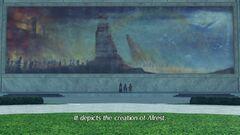 Creation of Alrest
