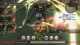 Xenoblade Chronicles Screensthot 14