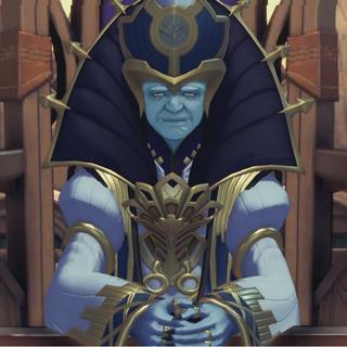 Rhadallis as Praetor