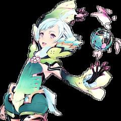 Floren, a Rare Blade