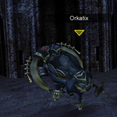 Orkatix
