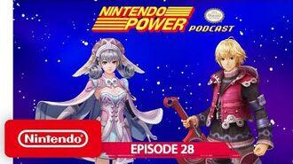 Xenoblade Chronicles Definitive Edition Deep Dive! Nintendo Power Podcast