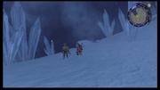 Blizzard (night)